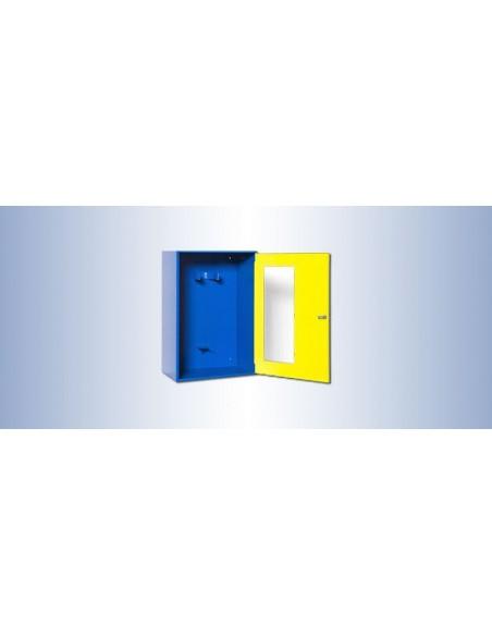 EPI-BOT Armario de protección laboral sin baldas.