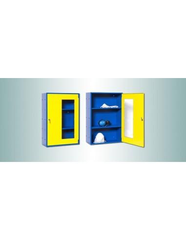 EPI300 Armario de protección laboral con 2 baldas.